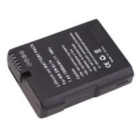 baterai battery nikon EN-EL14 enel14 kamera dslr D3100 D3200 D5100