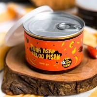 Sambal Eatsambel Tuna Asap Gelo Pisan Sambal Pedas