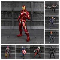 SUPERHERO Action Figure Karakter Marvel Avenger Infinity spiderman iro - Spiderman
