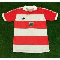 Promo jersey persija retro 1985 grade ori
