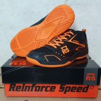 Sepatu Badminton RS Super Series 621 Original