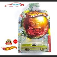 Hotwheels Ford Ranchero Series Holiday Hot Rods