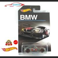 Hotwheels Miniatur Diecast BMW Z4 M Series BMW