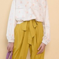 [Pre-Order] NONA Flare Pants - Chimera Collection