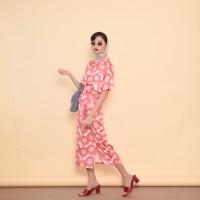 [Pre-Order] NONA Camila Skirt - Chimera Collection