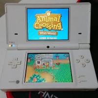 Ready Stock Nintendo Dsi / Ndsi Bebas Pilih Game / Bukan Ds Lite Promo