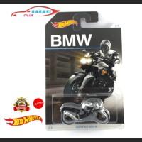 Hotwheels Miniatur BMW K1300 R Series BMW