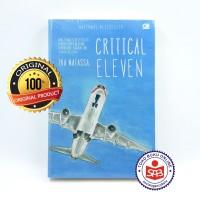 Critical Eleven (Original) - Ika Natassa