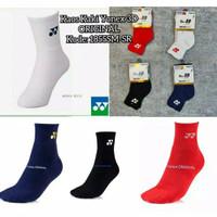 Kaos kaki olahraga badminton Yonex original 1855SM dan 1255SM