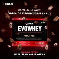 Evolene EvoWhey Evo Whey Protein
