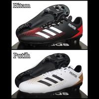 Sepatu Bola Jumbo Adidas Big Size: 44-46 - Putih, 45