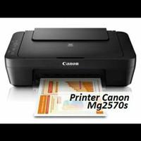 printer canon mg2570s