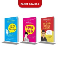 PAKET AGAMA 2