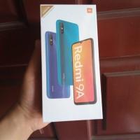 Xiaomi Redmi 9A RAM 2/32 GB Garansi Resmi - Baca Deskripsi