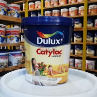 Cat Tembok Dulux Catylac 5 Kg