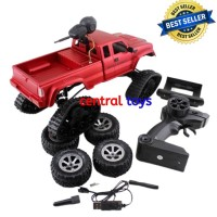 FAYEE FY002 BW Rc Mobil Camera FPV Wifi 2 kinds tyre V offroad advent