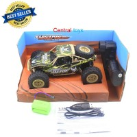 Rc Car Desert Truck HUANGBO HB-SM2401 4WD 2.4ghz RTR Mobil Remote ABM