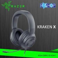 Razer Headset Kraken X - Black
