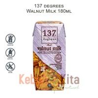 137 Degrees Walnut Milk 180ml