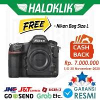 CASHBACK Nikon D850 D 850 Body Only DSLR Camera
