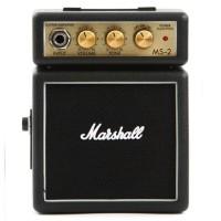 Marshall Ms-2 Mini Amplifier Sound System Terlaris