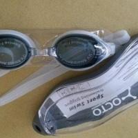 OCTO SWIM GOGGLE - Kacamata Renang Minus