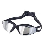 Kacamata Renang Swimming Goggles Pro Ruihe HD Anti Fog UV Protection