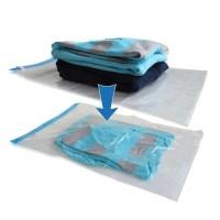 Super Promo Inguard Kantong Plastik Vacuum Sealer Storage Bag 5 PCS -