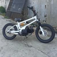 PROMO KNALPOT BMX CUB TERMURAH