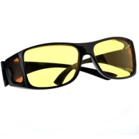 HD Vision Sunglass Kacamata Anti Silau Anti UV - As Seen On TV