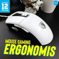 Mouse Gaming Sades Mouse Gunblade Garansi Resmi / Mouse / Mouse Gaming