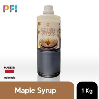 Maple Syrup CY 1KG