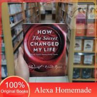 Buku How The Secret Changed My Life