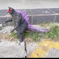 Monster Legendary Godzilla Roar Monsterverse Action Figure Jumbo Size