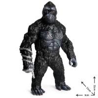 Gorilla The Defender Skull Island King kong Monster Figure Jumbo