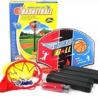 Mainan Bola Basket Ball Toys