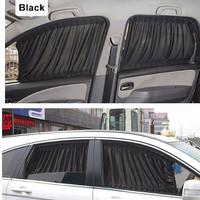 Tirai Kaca Mobil Pelindung Panas Mobil Gorden Jendela Mobil Tirai Anti