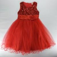 Dress Import Kualitas Bagus Buat Pesta Acara Buat Imlek Natal Cocok