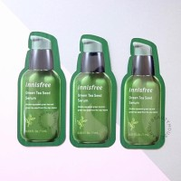 INNISFREE Green Tea Seed Serum SAMPLE SACHET 1ml