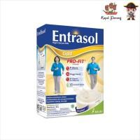 Entrasol Gold Original / Plain 2x175gr