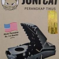 Joni Cat Perangkap Tikus