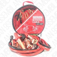 Kenmaster Booster Cable Kabel Jumper Aki 200A