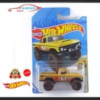 Hotwheels Dodge Power Wagon Model Baru Hot Wheels 2021