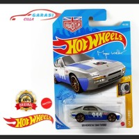 Hotwheels 89 Porsche 944 Turbo Hot Wheels Lot B 2021