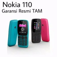 Nokia 110 new handphone jadul nokia murah 110 Terbaru GARANSI TAM
