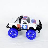 Mainan Anak Mobil Polisi Sabahara Big Food Friction Police Car