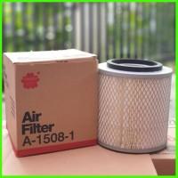 Filter Udara Sakura A 1508 Untuk Isuzu Panther 2 5 Kotak Dan Kapsul