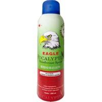 Lang Disinfectant Spray Eucalyptus 280ml