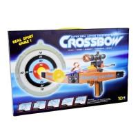 Mainan Anak Laki Laki Senjata Crossbow Set Memanah Panah Panahan Bow