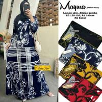 Mayura Jumbo Maxy dress jumbo